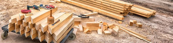 joiners materials